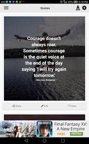 Never Give Up Quotes For Android Apk Download