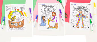 Her tutorials are amazing, and she does religious crafts because she's the art teacher at. 17 Free Sunday School Coloring Pages Fun365