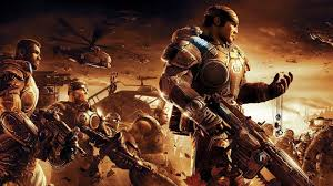 Video Gears Gears Of War 2 Xbox One X Enhanced Trailer Ign Com