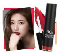3ce waterproof lip stick moisturizer matte lipsticks long lasting easy to wear korean cosmetic makeup lips whole 2016 new brand