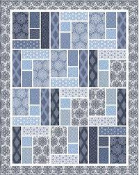 367 best Free Quilt Patterns images on Pinterest | Easy quilts ... & Download Whimsical Quilt free pattern Adamdwight.com