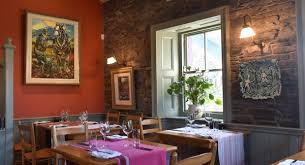 Restaurant Review The Chart House The Mall Dingle
