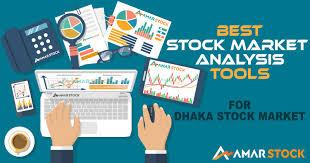 Share Market Tools For Dhaka Stock Exchange Dse Bangladesh