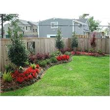 Small Picture Backyard Landscaping Design Ideas On A Budget Find This Pin And