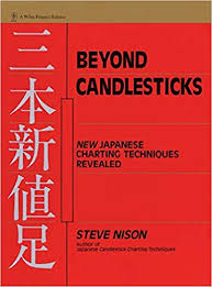 Japanese Candlestick Charting Techniques By Steve Nison Beyond Candlesticks New Japanese Charting Techniques