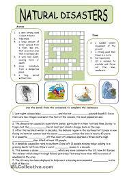 an essay on natural disasters natural disaster essay natural  natural disasters vocabulary exercises tefl natural disasters