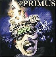 <b>Primus</b> - <b>Antipop</b> (album review <b>2</b>)   Sputnikmusic