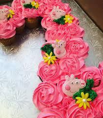 Pull Apart Cupcakes Cupcake Cake Numbers Near Me Unicorn Video Cakes