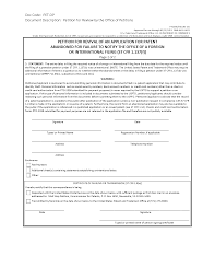 Chapter 700 Examination Of Applications Fpo Resources