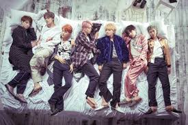 Bts Win Best Group At American Music Awards Beating The