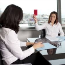 9 Things You Should Never Say In A Job Interview Houston Chronicle