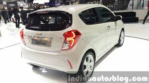 new car launched by chevrolet in indiaNextgen Chevrolet Beat for India to launch in 2017