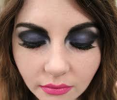 w lady a telephone makeup