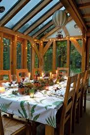 conservatory lighting ideas. a crafty cotswolds home conservatory lighting ideas