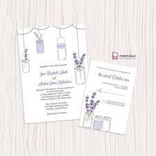 Wedding Invitation Set Templates Printable Invitation Kits Free Wedding Invitation Templates