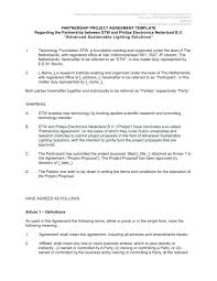agreement template between two parties agreement template between two parties agreement template business