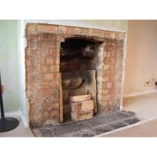how to fit a fireplace