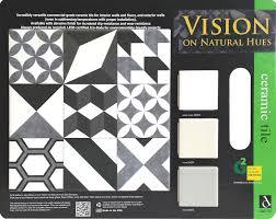 vision on natural hues