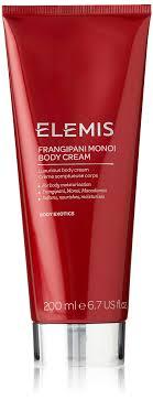 elemis frangipani monoi body cream luxurious body cream 6 7 fl oz