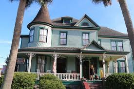 angolo tondo Picture of Pensacola Victorian Bed and Breakfast