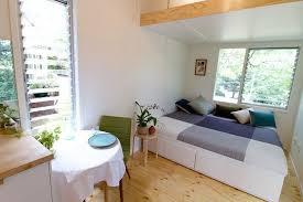 luxury tiny house. Tiny House Bedroom Luxury A