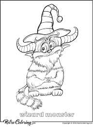 Small Picture Free Coloring Pages for Adults and Kids RetroColoring