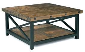 small coffee tables with storage dark wood round coffee table coffee tables square reclaimed wood coffee