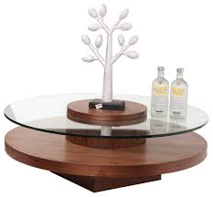 revere circle coffee table contemporary coffee tables by novidesignhub