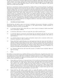 Bc Rental Agreement Form Gallery - Agreement Letter Sample Format