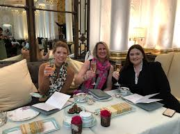 """Zanna Events on Twitter: """"Thank you Mariana Heath @TheSavoyLondon for a  superb show round and a delicious afternoon tea #sitevist #london  #afternoontea #Eventprofs… https://t.co/3GcL9VCcBV"""""""