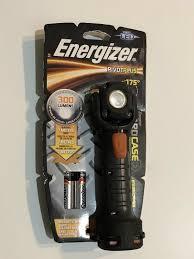 Energizer Hard Case Led Work Light Energizer Hard Case Professional Pivotpro Led Light Hcsw21e 300 Lumen