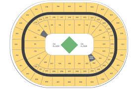 Metallica Seattle Seating Chart 63 Particular Keybank Seating
