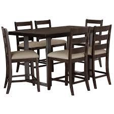 City Furniture Dining Room Furniture Dining Sets - Dining room sets tampa
