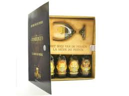 view grimbergen book gift pack