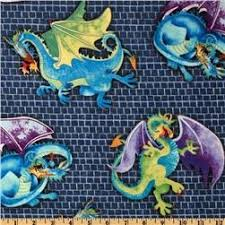 24 best Miles room images on Pinterest | Dragons, Bandanas and Boats & dragon fabric Adamdwight.com