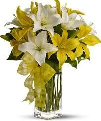 Цветы для Лилии