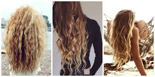 Beach Wave Hair Style beach waves hair the 1 summer hairstyle trend 7610 by wearticles.com