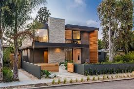 modern architectural house. Beautiful House With Modern Architectural House