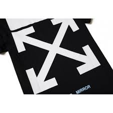 NEW! Off White Virgil Abloh Caravaggio T-Shirt| Buy Off White Online