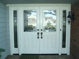 double front door. Double Entry Front Doors Uk Door O