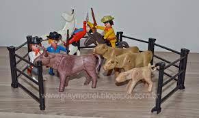 Playmobil - Em busca das caixas perdidas!: Trol - Cowboys e Vaqueiros  23.48.4 | Vaqueiro, Playmobil, Brinquedos