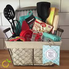 do it yourself gift basket idea