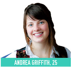 Andrea Griffith - Ontario Council for International CooperationOntario  Council for International Cooperation