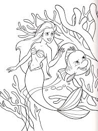 Coloring Page Disney Color Pictures On Model Picture Coloring Page