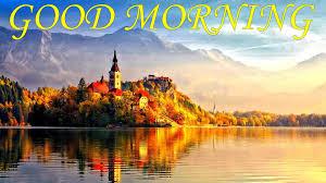 good morning beautiful scenery hd wallpapers