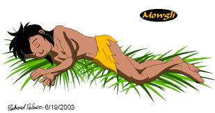 in disney s the jungle book animated 1967