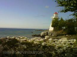 Image result for manitoulin island beach