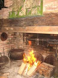 cooking fireplace cooking in colonial cooking fireplaces indoors cooking fireplace