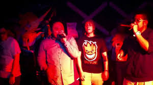 Hongkong Underground Cypher 2.0 Live at XXX Gallery Part 2 YouTube