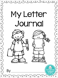 Writing Letters In A Creative Way